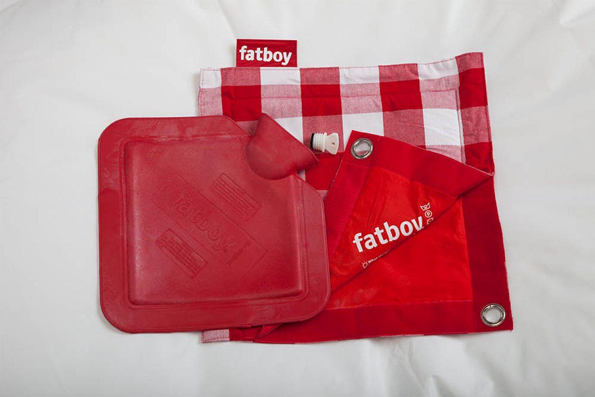 Fatboy® desswerrum