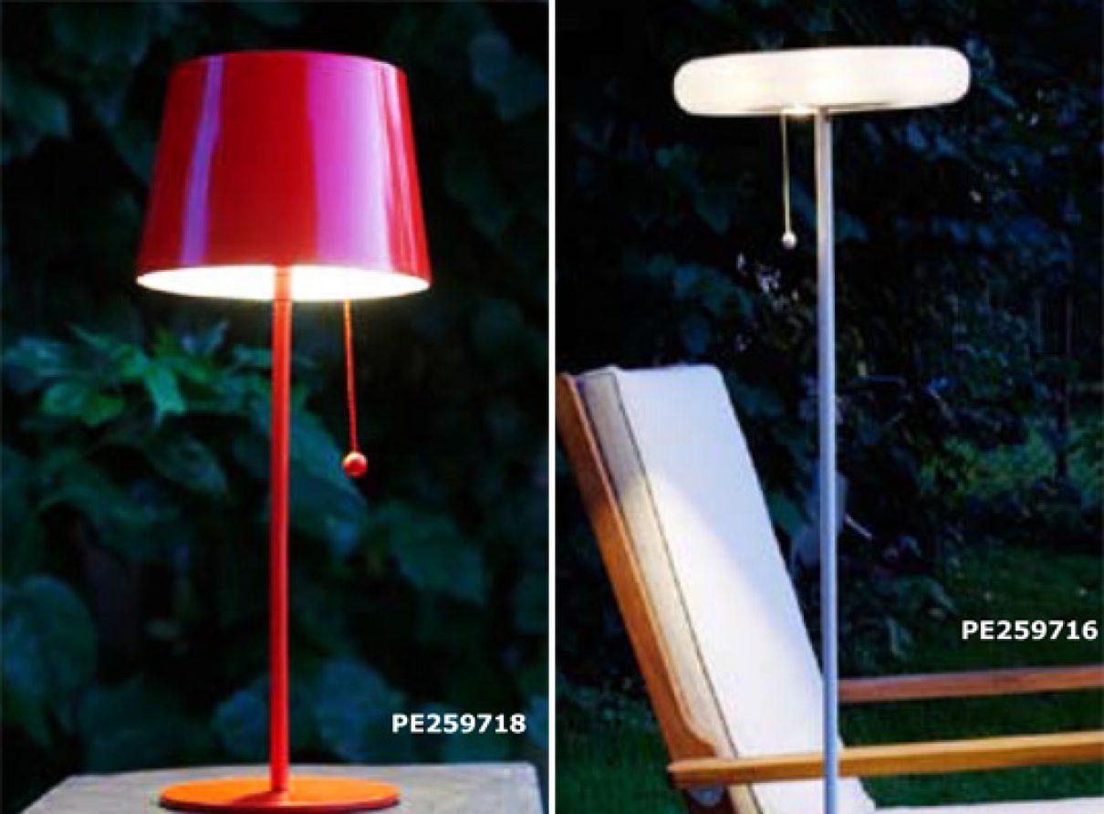 IKEA's nieuwe zonne-energie lampen collectie
