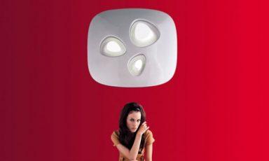 Futuristische en innovatieve design lampen van Odue