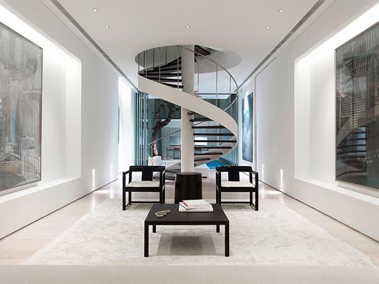 Singapore Ong&Ong modern en minimalistisch