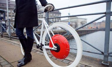 Het wiel opnieuw uitgevonden…