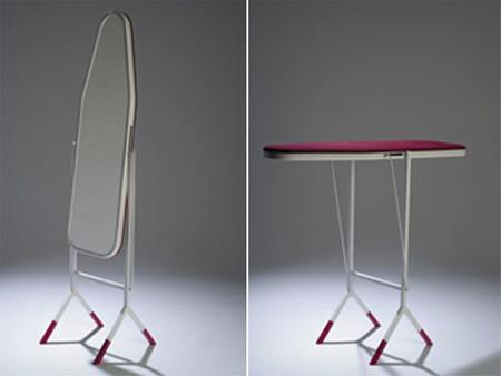 strijkplank spiegel 3