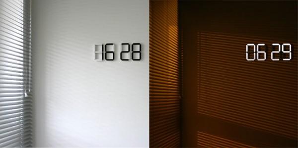 Beautiful Woonkamer Klok Contemporary - Huis & Interieur Ideeën ...