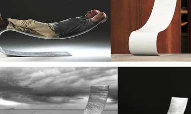 Van sculptuur tot functioneel meubel