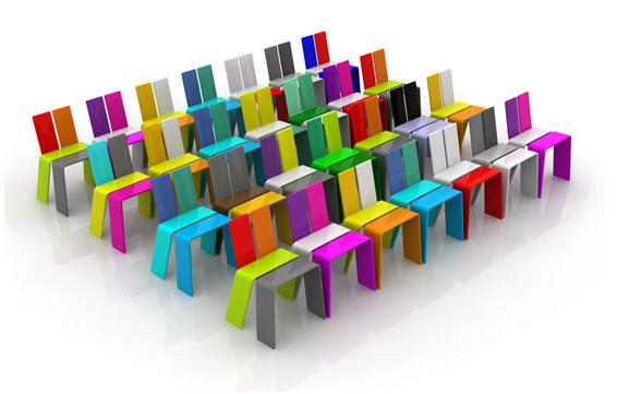 Deense Design Keukens : Koele stoel voor Denen Gimmii Shop & Magazine ...