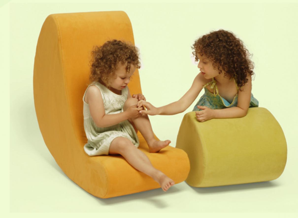 kussens voor kinderen gimmii dutch design