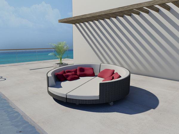 WHO?! lounge