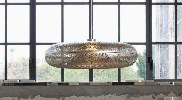 Design Hanglamp Slaapkamer : Romantiek met aeros hanglamp gimmii dutch design