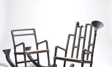 Jong talent op meubelbeurs imm keulen