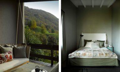 Italiaans vakantiehuis