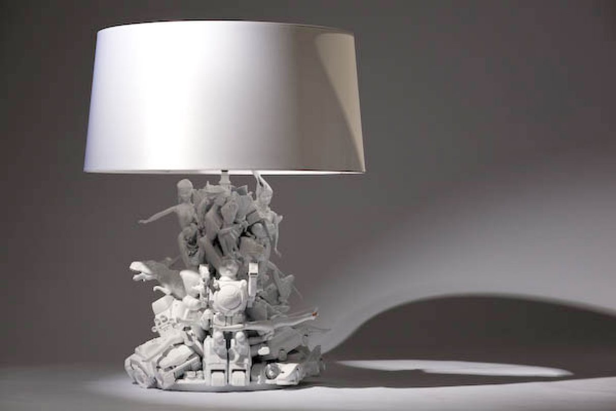 Toy Lamp