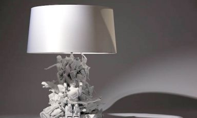 Toy Lamp