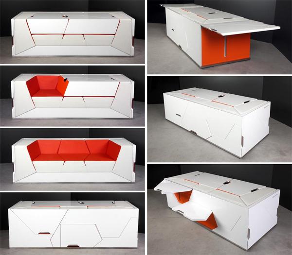Boxetti alles-in-een meubel