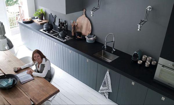 Droomkeuken van Uw Keukenspeciaalzaak