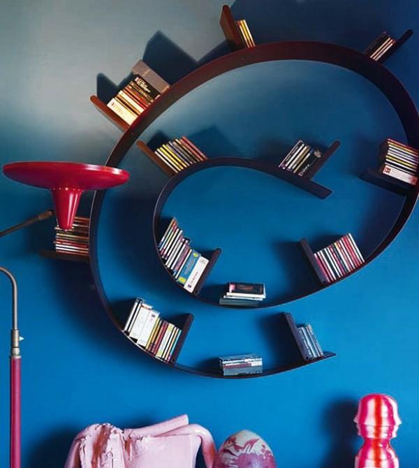 kartell boekenkast