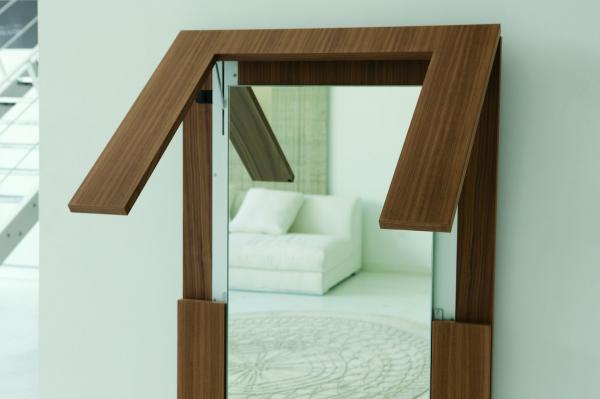 Van tafel tot spiegel in enkele seconden | Gimmii Dutch Design