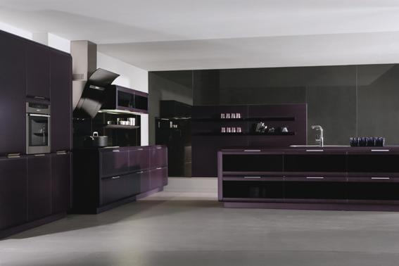Keukens bekennen kleur gimmii dutch design - Trendkleur keuken ...
