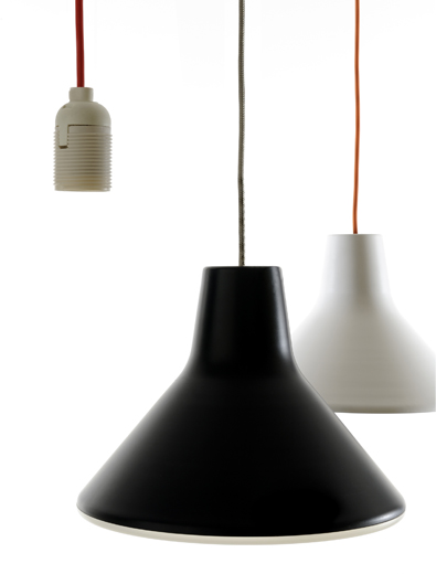 Archetype LED lamp van Luceplan