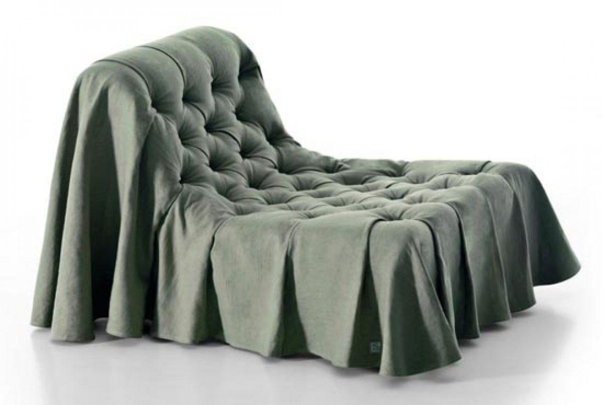 Bohemien sofa, klassiek gecombineerd met modern