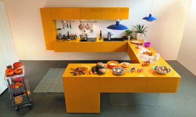 Keukens bekennen kleur