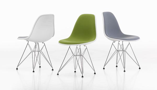 Verrassend vitra gimmii dutch design for Design eetkamerstoelen eames