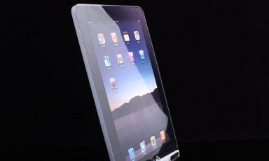 Joule, een standaard voor de iPad