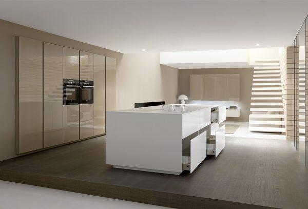 Keuken gezien keuken weg gimmii dutch design - Keuken minimalistisch design ...