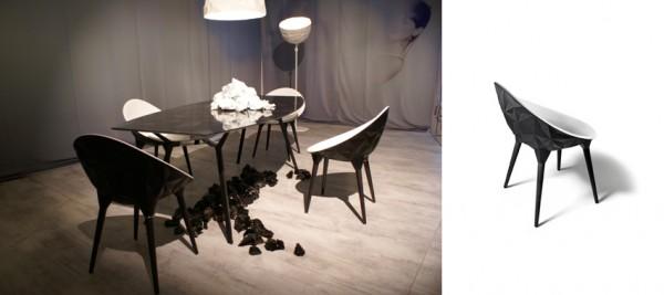 Slaapkamer Fauteuiltje : Piepshow van Moroso Gimmii Shop & Magazine ...