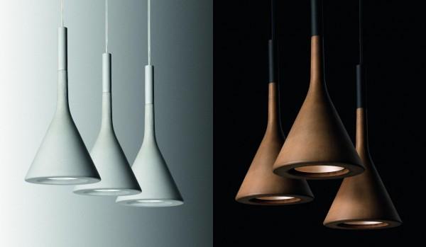 Aplomb hanglamp van Paolo Lucidi en Luca Pevere voor Foscarini