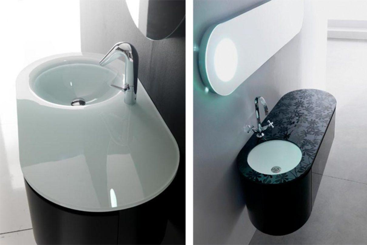 Klassiek en modern in de Kult badkamercollectie