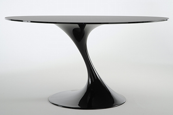 Azhar stoel Atatlas tafel van ontwerper Marcello Ziliani voor Casprini