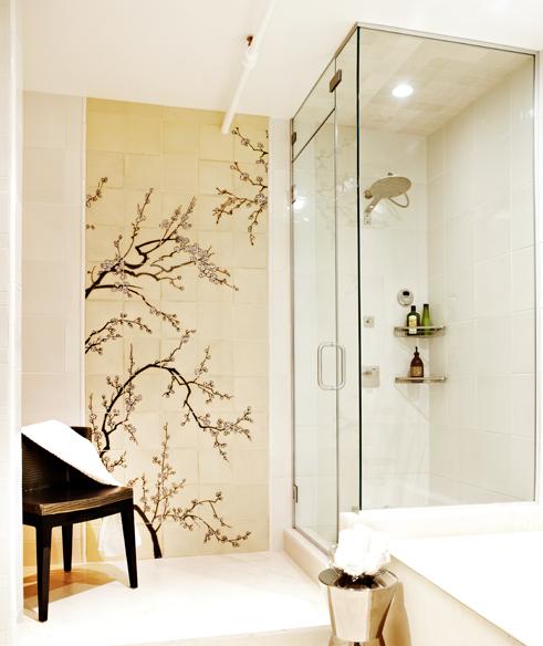 N-Y loft SPI Design badkamer