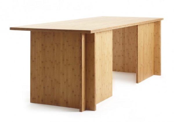 Niclas Waldorf Slot tafel
