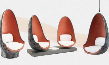 Design Hangstoel Binnen.Hangstoel Online Kopen Gimmii Dutch Design