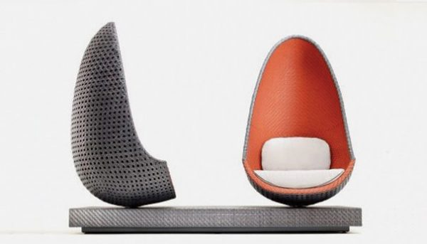 Play stoel van Philippe Starck voor Dedon