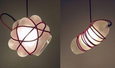 Ingewikkelde lampen