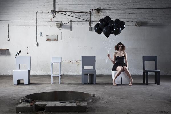 I'm Perfect-serie van Leonie Janssen