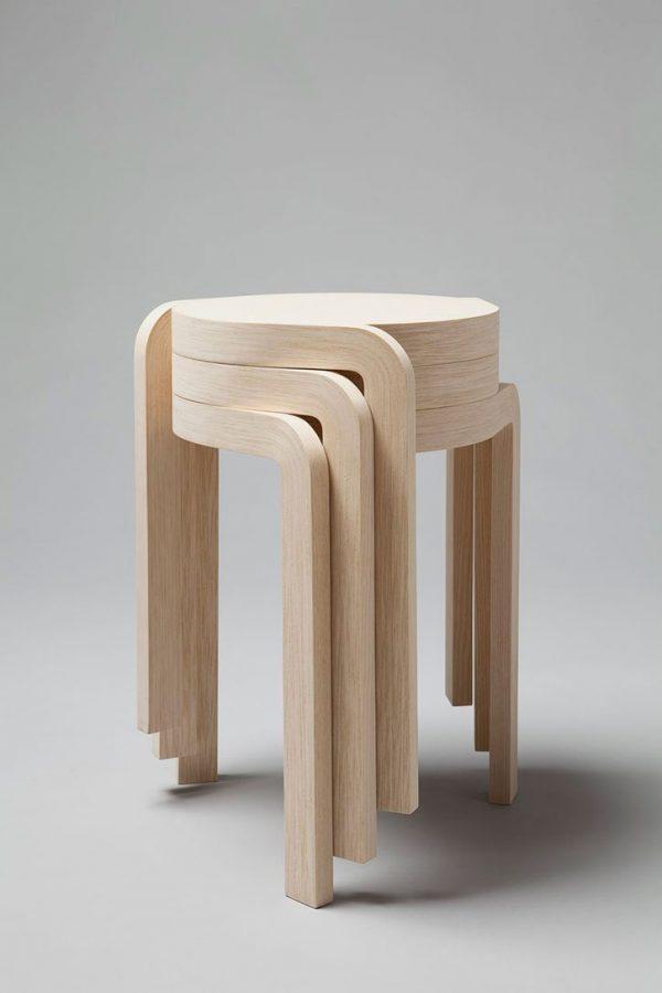 Karusell krukje van ontwerper Staffan Holm