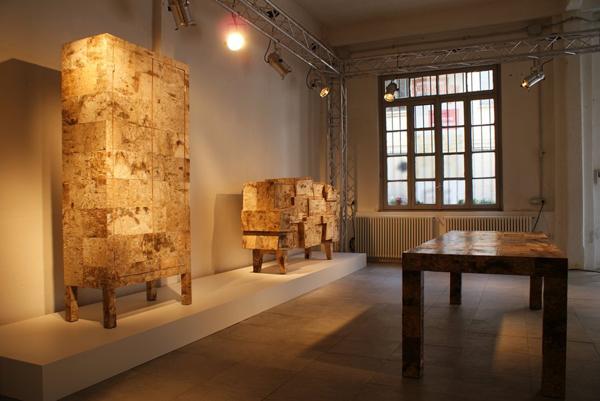 Birchwood kast van Werner Neumann