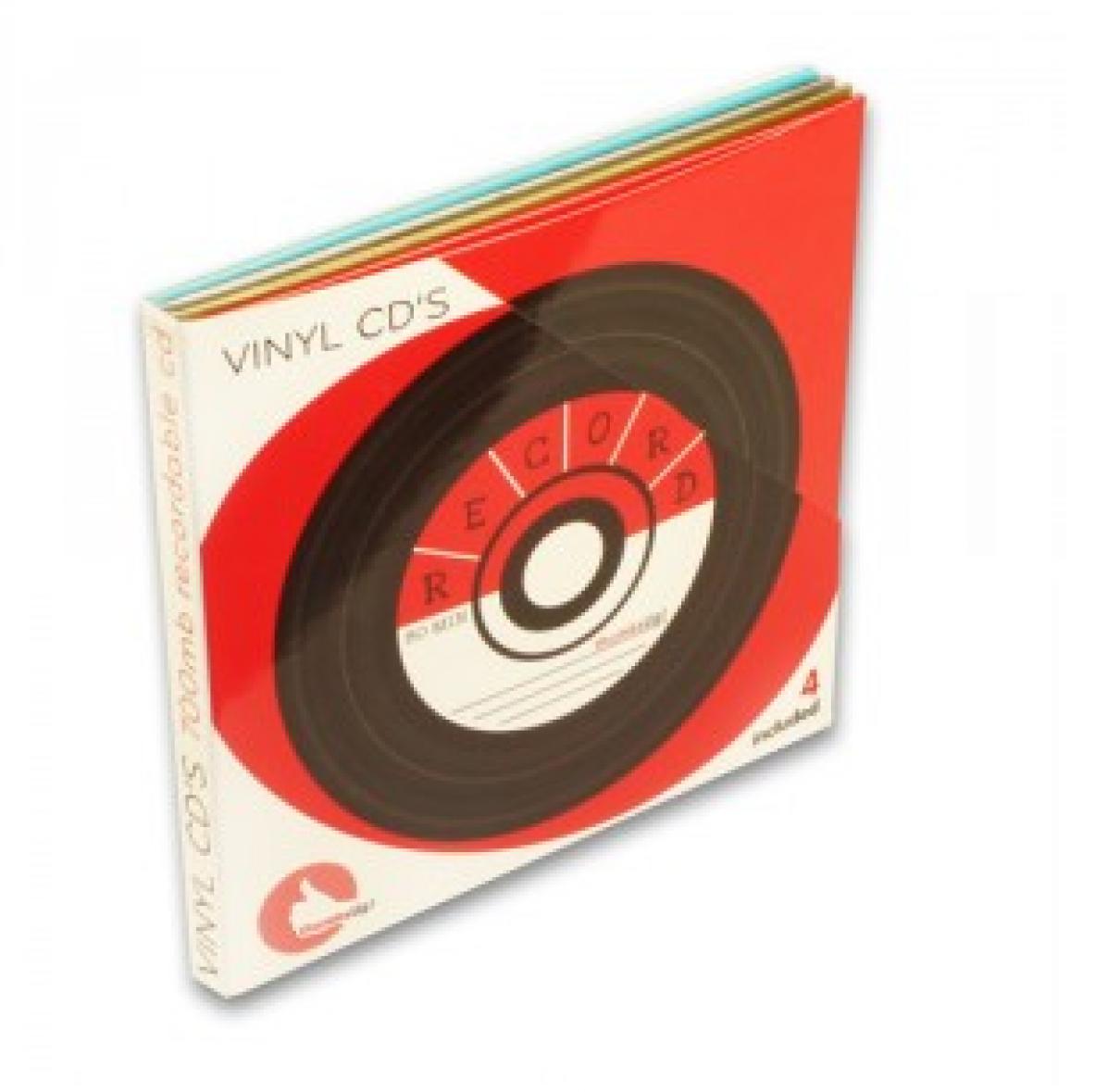 Vinyl CD´s voor vader?