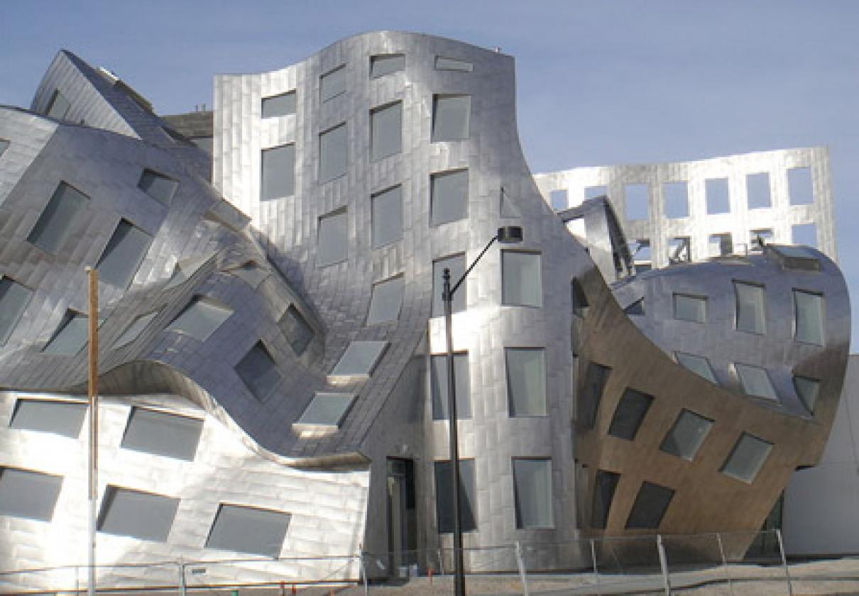 Las Vegas architectuur
