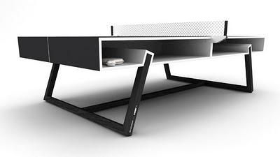 Puma tafeltennistafel door Aruliden