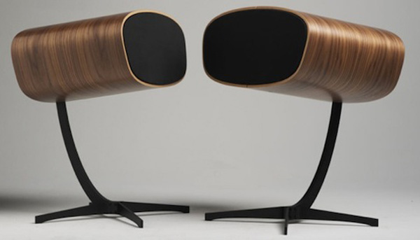Eames speaker