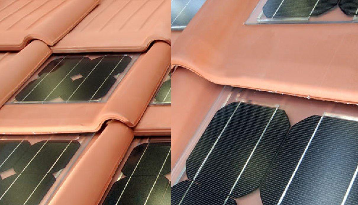 Stijlvolle zonnepanelen