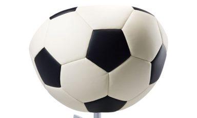 Ultieme WK voetbalstoel