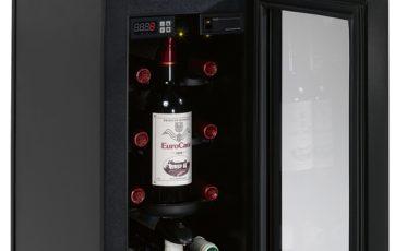 La Petite: wijnkast met een bite