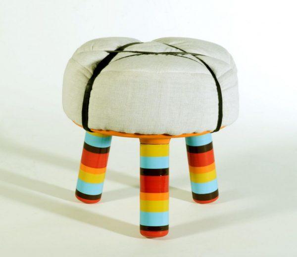 Axum & Lalibella krukje van de Israëlische ontwerper David Keller