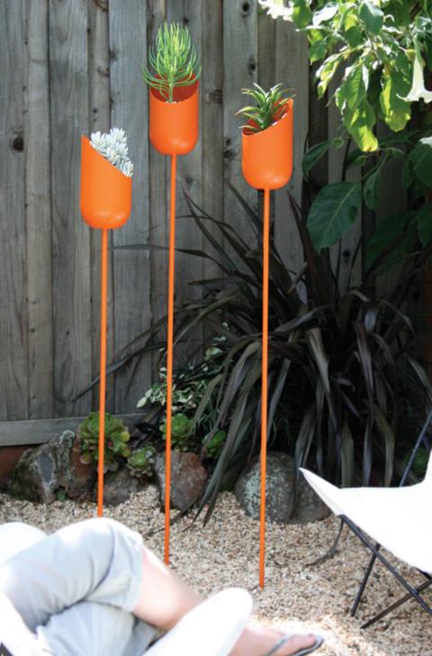 Outdoor Planters plantenbakken