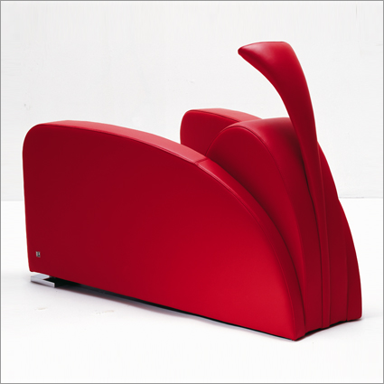Piotr Kler fauteuil armleuning stoel 4
