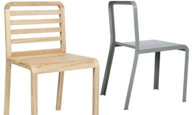 Stoel of stoelen?